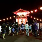 ハワイの盆踊り