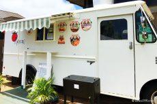 ハワイ・カウアイ島のフードトラック・ポモドーロ
