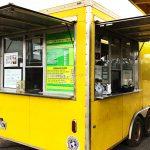 ハワイ・カウアイ島 Defries Lunch Wagon