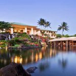 GRAND HYATT KAUAI RESORT AND SAP