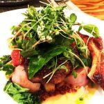 カウアイ島JO2の創作料理