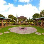 ハワイ・カウアイ島キロハナのレストラン